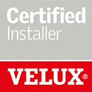 Velux approved